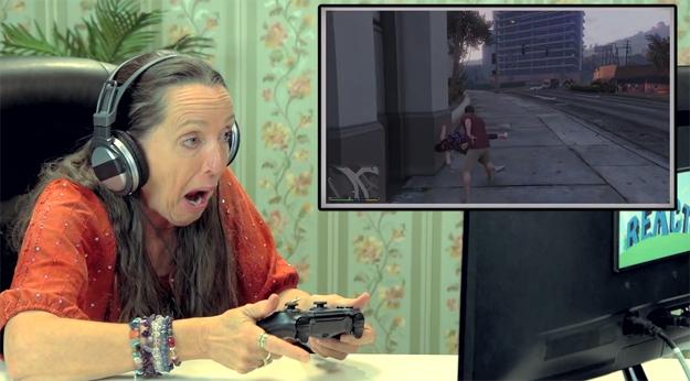 Eldars Play GTA V
