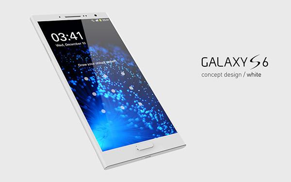 Galaxy S6 Specs: Exynos 7420 CPU