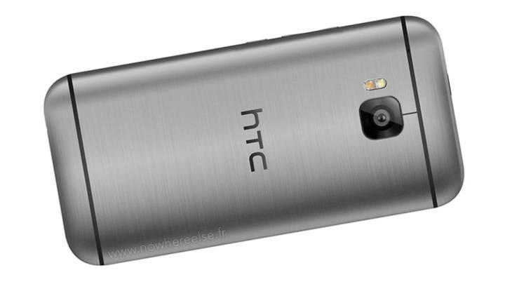HTC One M9 Specs Leak