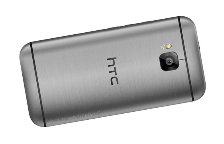 HTC One M9 Specs Leak