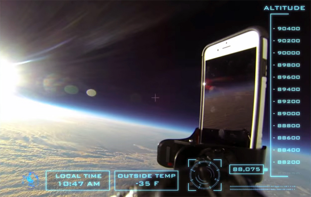 iPhone 6 Drop Test
