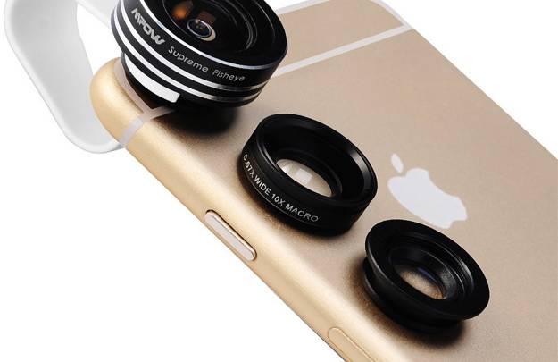 Best iPhone Camera Accessories