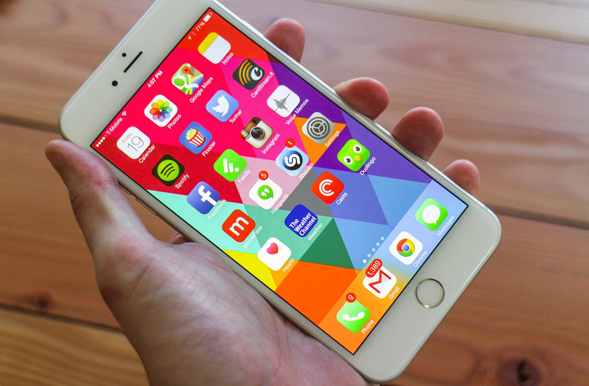 Used iPhone 6 and iPhone 6 Plus prices drop after iPhone ...