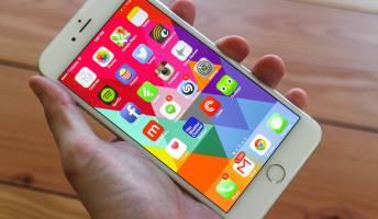 iPhone 6 Plus vs. Phablets