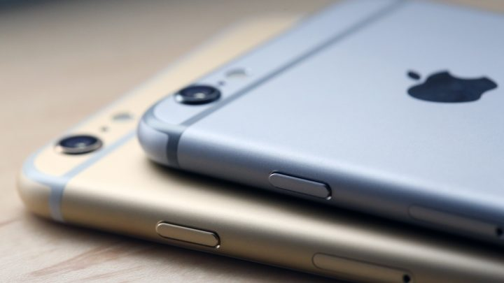 iPhone 6s Rumors: Touch ID, Apple Pay