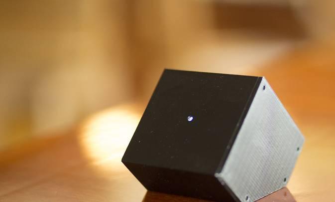 Kickstarter VexBox Internet Router