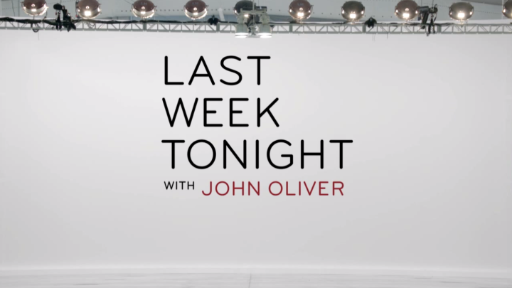 Last Week Tonight Season 2
