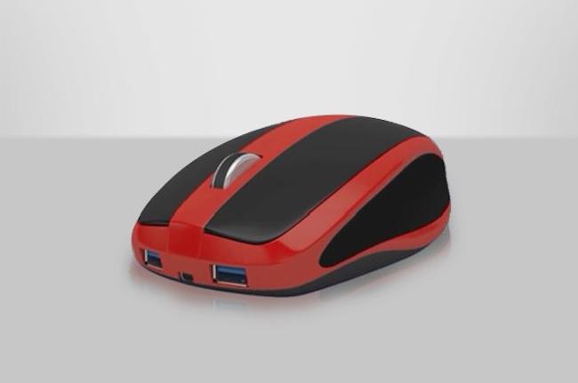 Mouse-Box Mouse PC