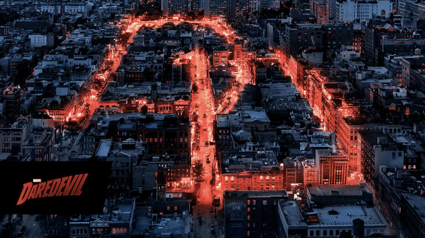 Netflix Ratings Daredevil Vs. House Of Cards