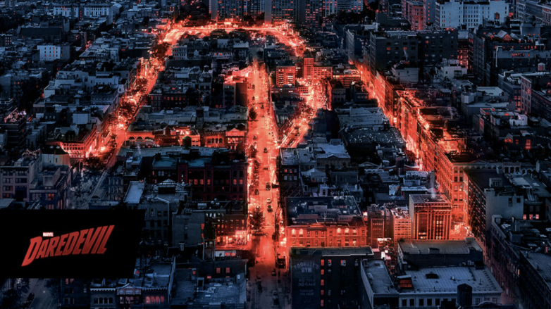 Netflix Ratings Daredevil Vs. House Of Cards