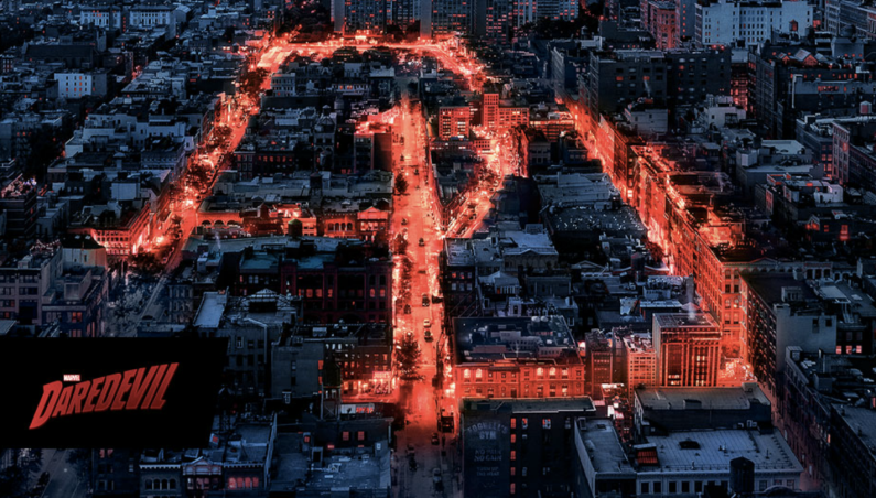 Daredevil Season 2 Trailer