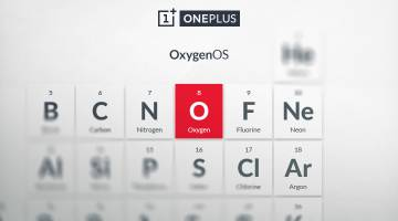 OnePlus One OxygenOS Update