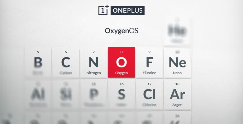 OnePlus One OxygenOS Update