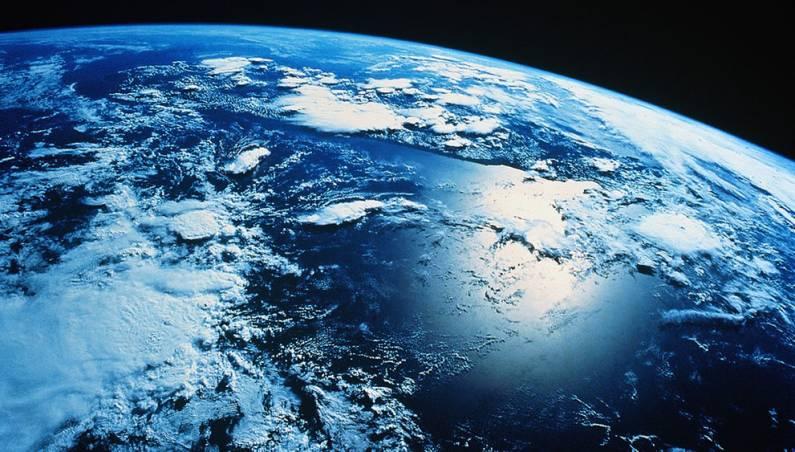 Japan Himawari-8 Satellite Earth Photos