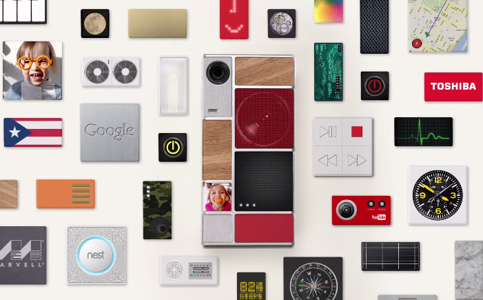 Google Project Ara Killed