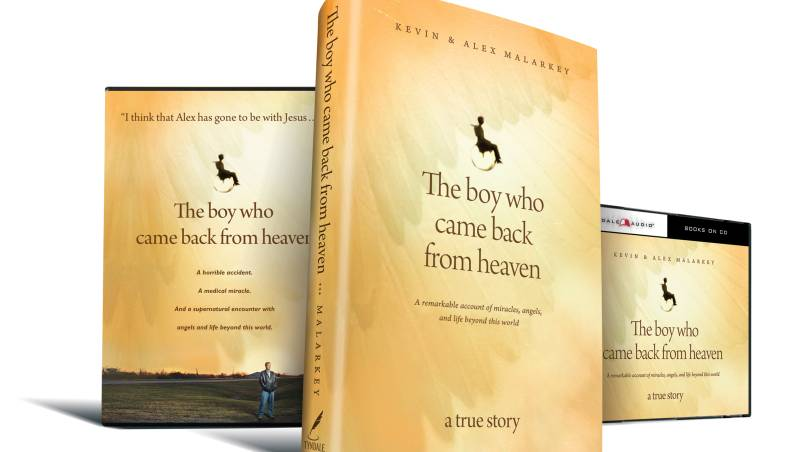 The Boy Who Came Back From Heaven Fake