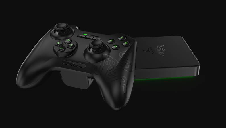 Razer Forge TV Android Micro-console