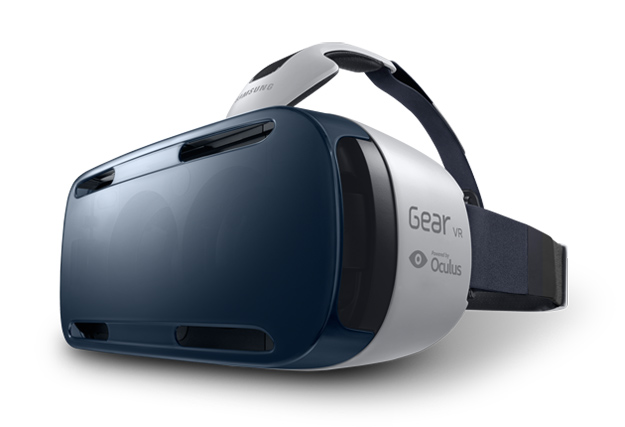 Gear VR Video