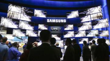 Cyber Monday Samsung TV Deals