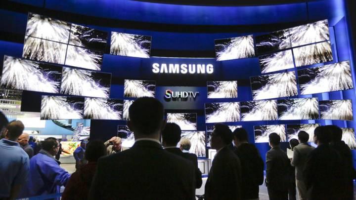 Samsung Smart TV Privacy Policy