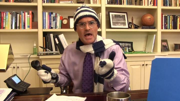 Frozen Let It Go School Is Closed Video Parody