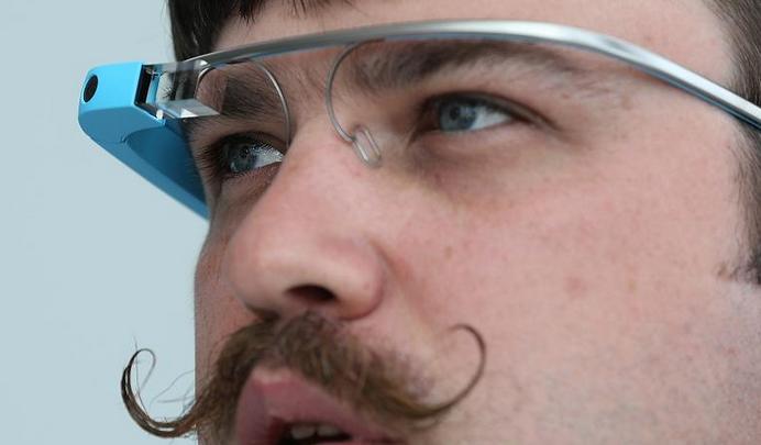 Google Glass Is Dead