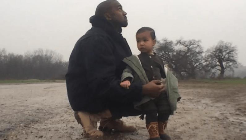 Kanye West Only One Video: Spike Jonez, Paul McCartney