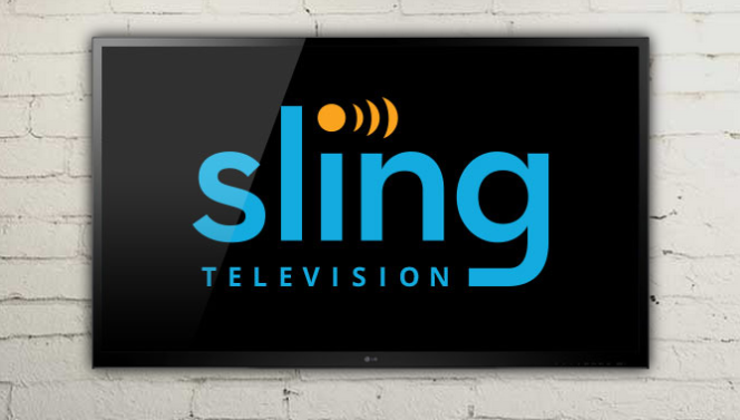 Sling TV HBO Subscription Package