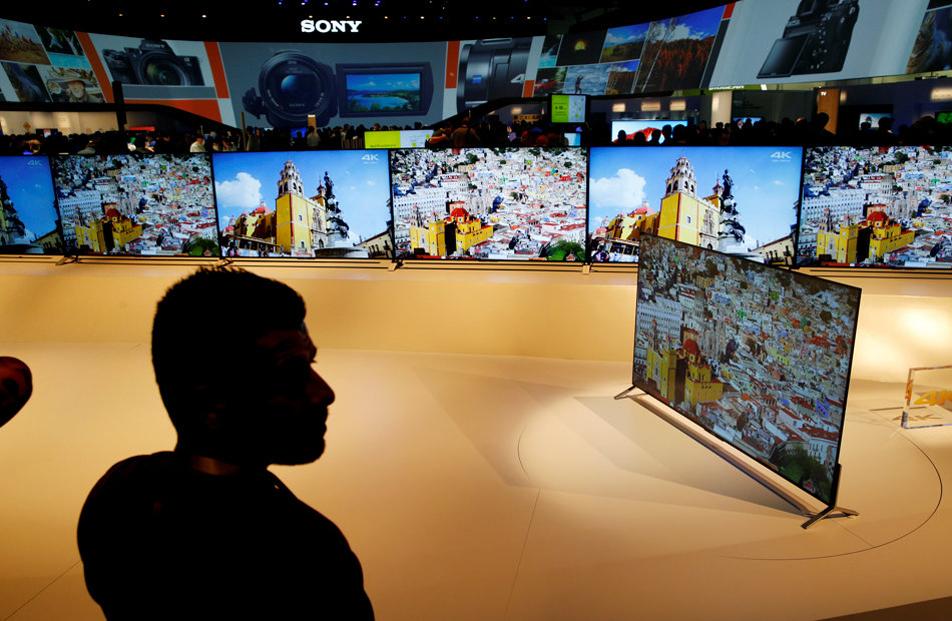 Sony-Sign-TVs
