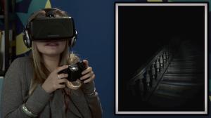 Teens React to Oculus Rift