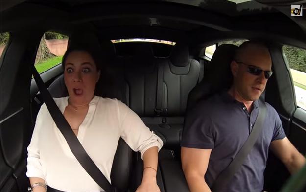 Tesla Car Sales Elon Musk