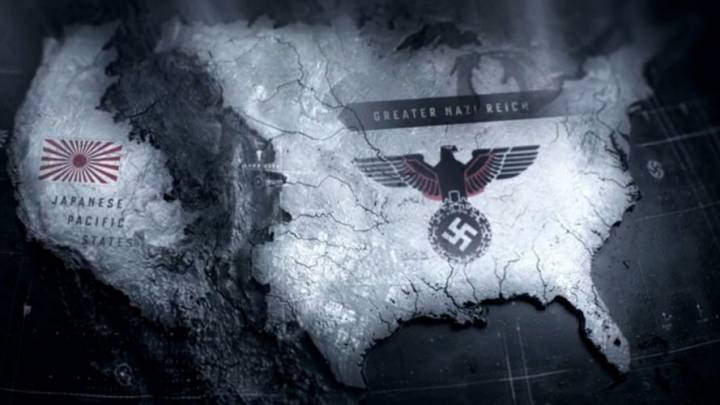 The Man in the High Castle Amazon TV Pilot