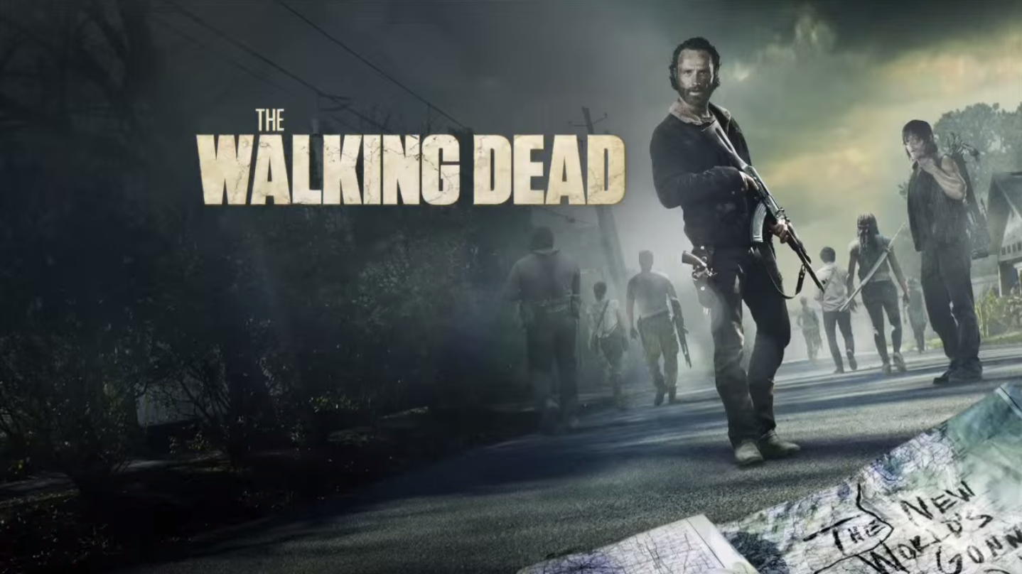 image The walking dead season 6 episode 1