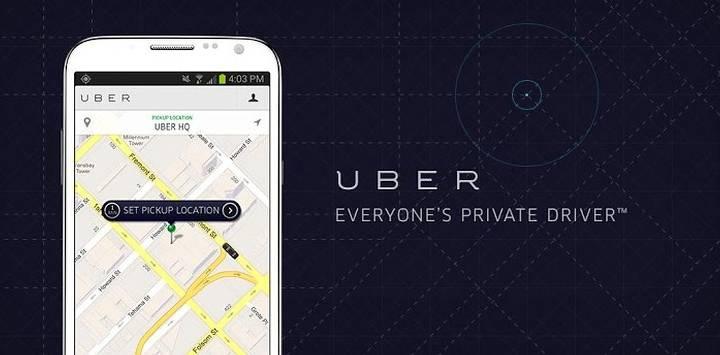 Uber Account Hack