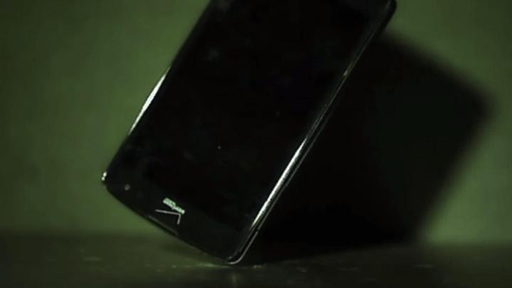 Verizon Smartphone Drop Test