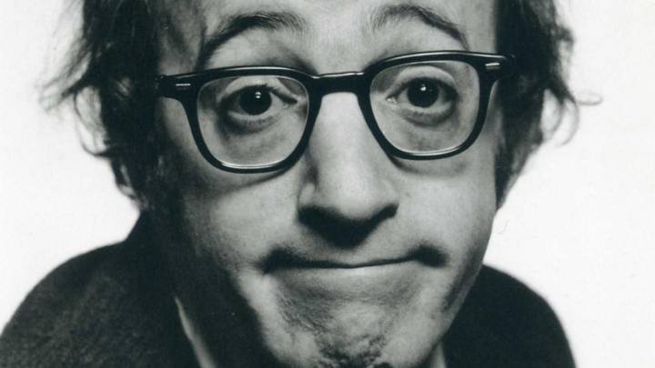 Amazon Untitled Woody Allen Project
