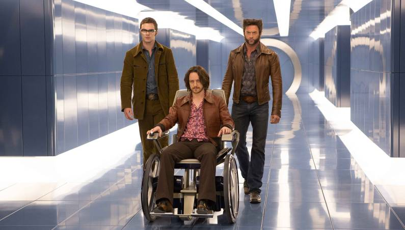 Hugh Jackman's Wolverine Replacement Auditions Conan
