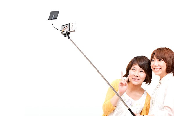 Selfie Sticks Are Stupid