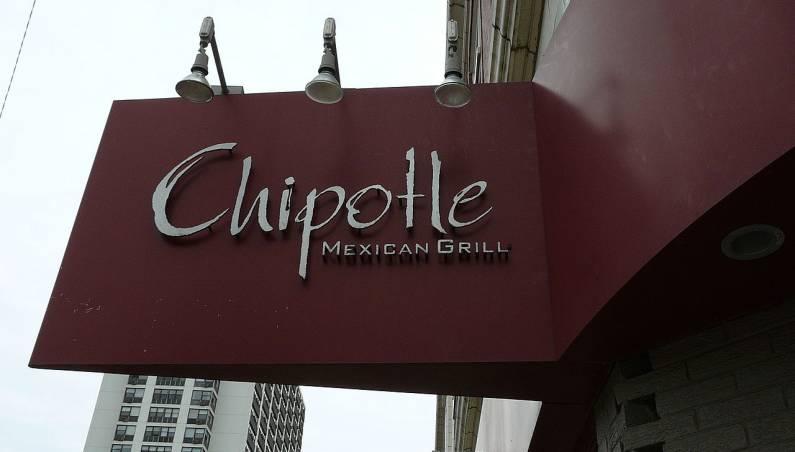 Chipotle Double Burrito Size Trick