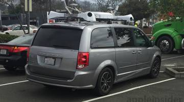 Apple Car Rumors Electric Battery