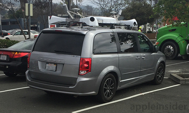 Apple Car Rumors Electric Battery
