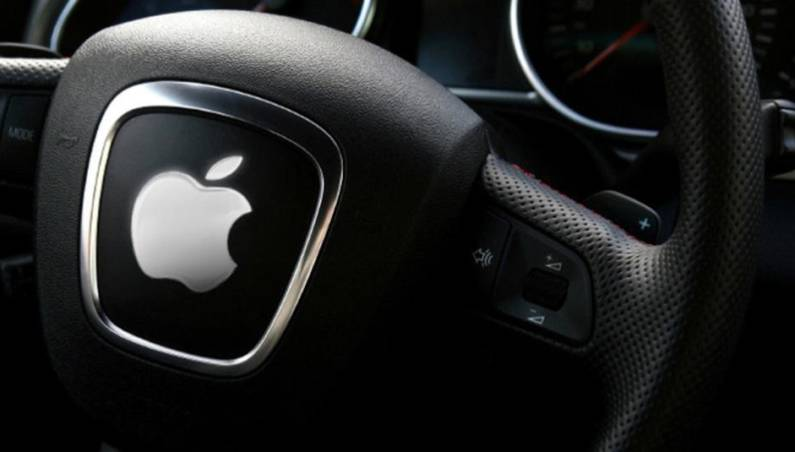 Apple Car Rumors