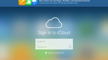 Free iWork for iCloud Access
