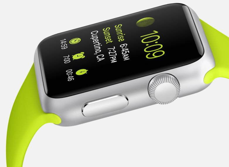 Apple Watch Battery Strap