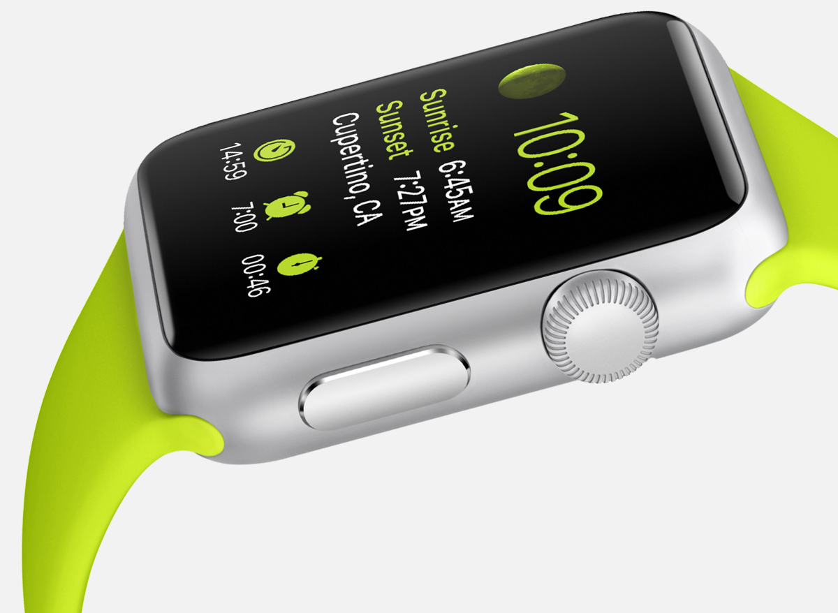 Best Free Apple Watch Apps