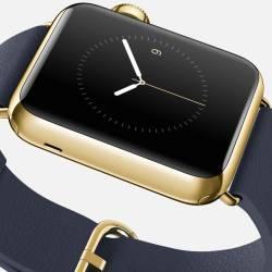 Apple Watch Release