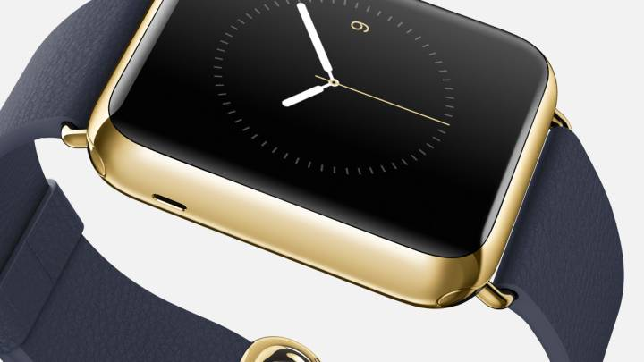 Apple Watch Vs. Android Wear Tim Cook