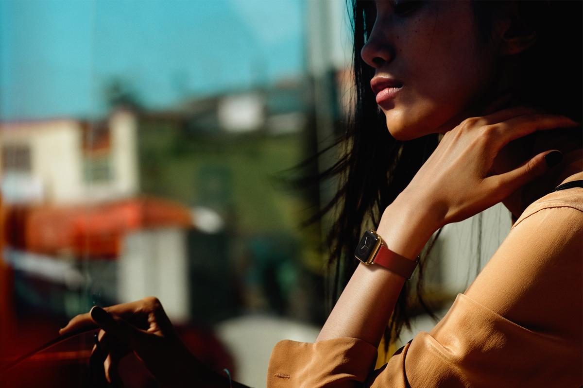 Apple Watch Vs. Swiss Watches Swatch
