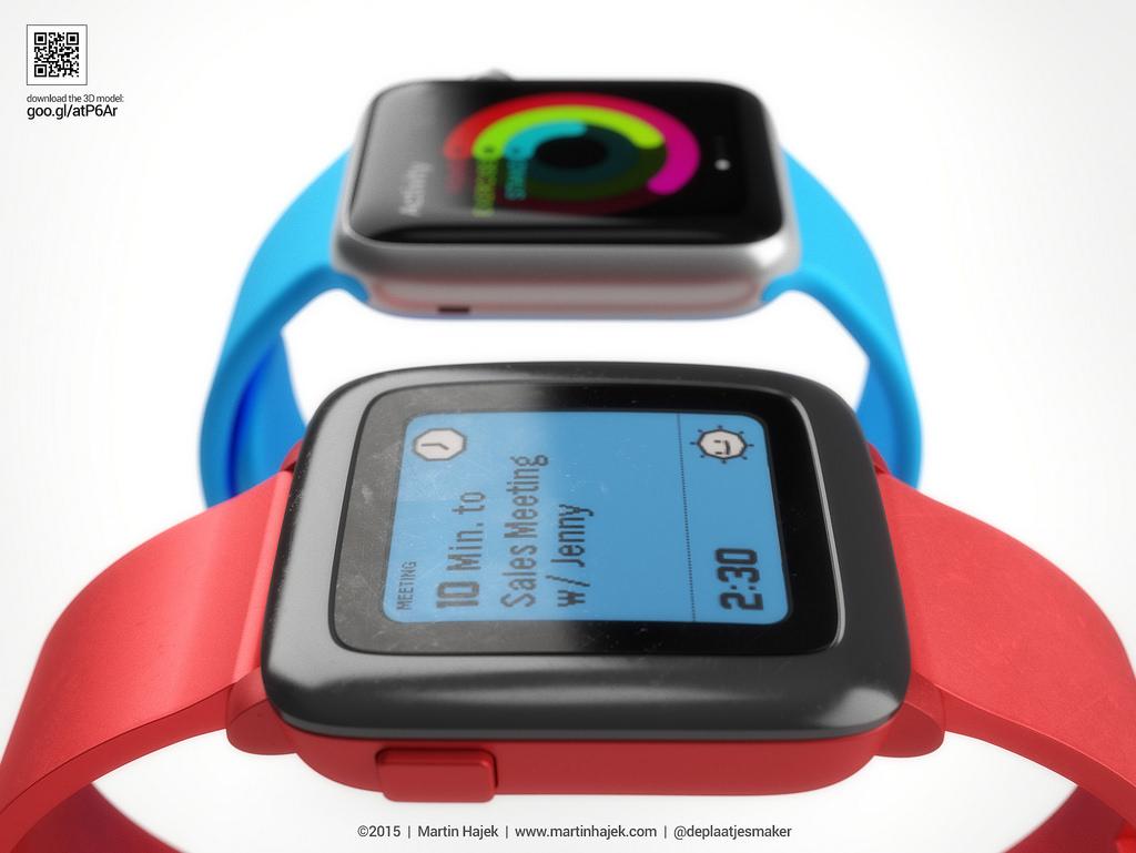 apple-watch-vs-pebble-time-comparison-2