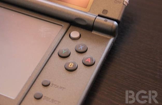 Nintendo NX Portable Console 2016